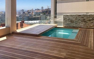 Decking Cape Town
