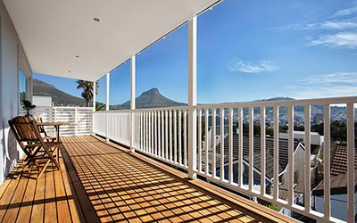 Balustrades Cape Town