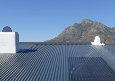 Roofing Company Installs For Clients Around Cape Town