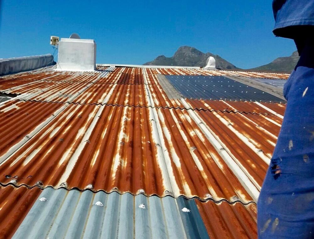 Residential Roofing, Cape Town