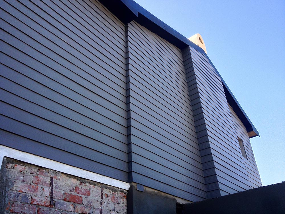 Cladding & Fencing