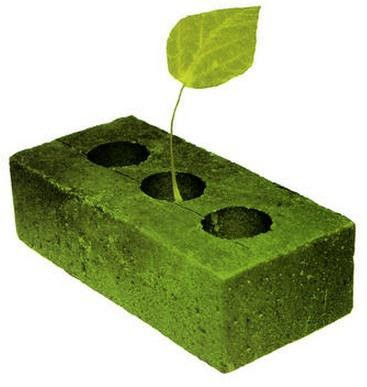 Green Cement – the way of the future?