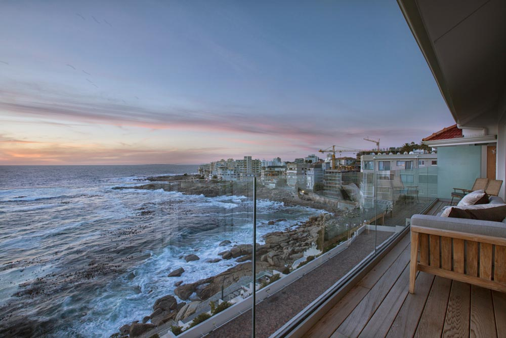 Residential Roofing and Painting project in Cape Town