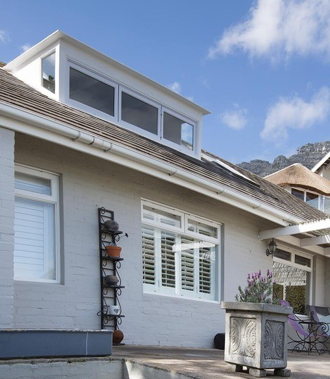 Room conversion - Hout Bay