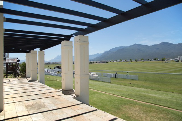 Val De Vie Equestrian Estate Paarl Ctw Construction
